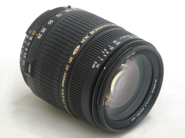 AF 28-300mm 1:3.5-6.3 MACRO ASPHERICAL XR LD (A06 Nikon)