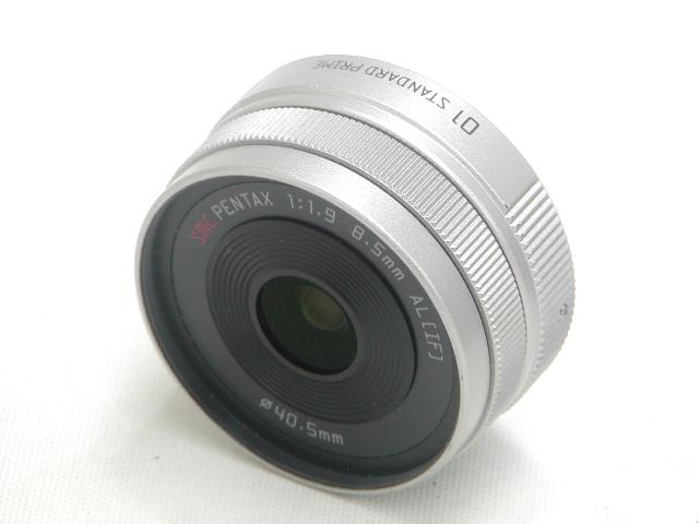 01 STANDARD PRIME (8.5mm F1.9)