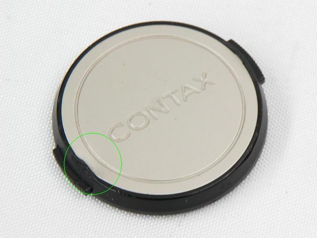 (G) Sonnar 2.8 / 90 T*  w/ Filter