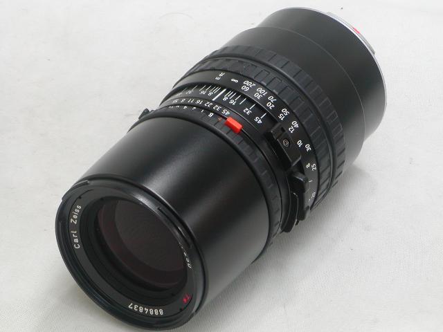 【美品】 CFi Sonnar 5.6 / 250 T*