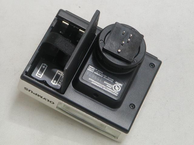 エレクトロニックフラッシュ FL-14