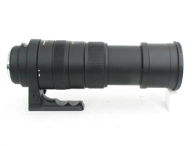 3月 AF 150-500mm F5-6.3 APO DG OS  For Canon EF