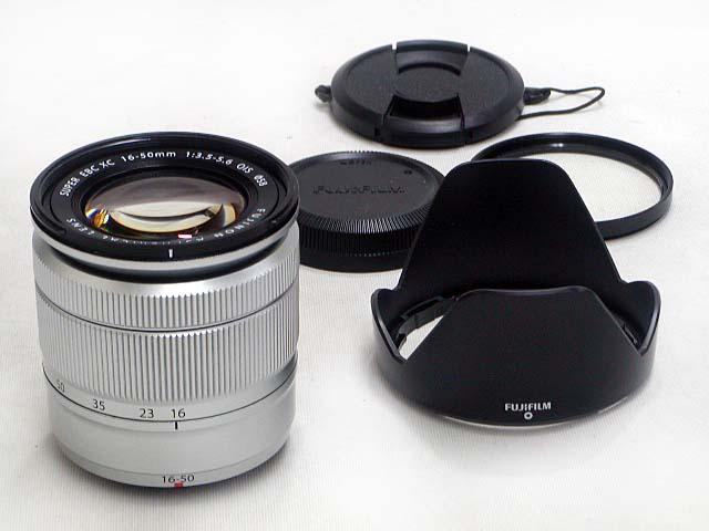 FUJINON XC 16-50mm 1:3.5-5.6 OIS