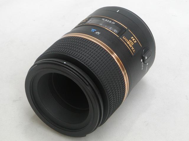 3月AF 90mm 1:2.8 MACRO 1:1 SP Di 272E (for Nikon)