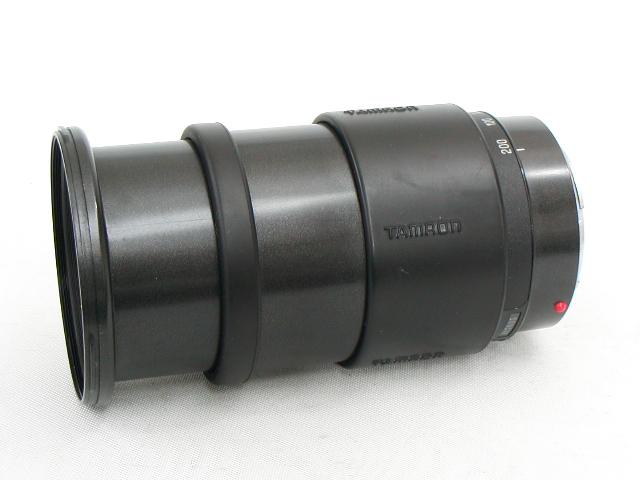 AF 28-200mm 1:3.8-5.6ASPH 710M For Aマウント