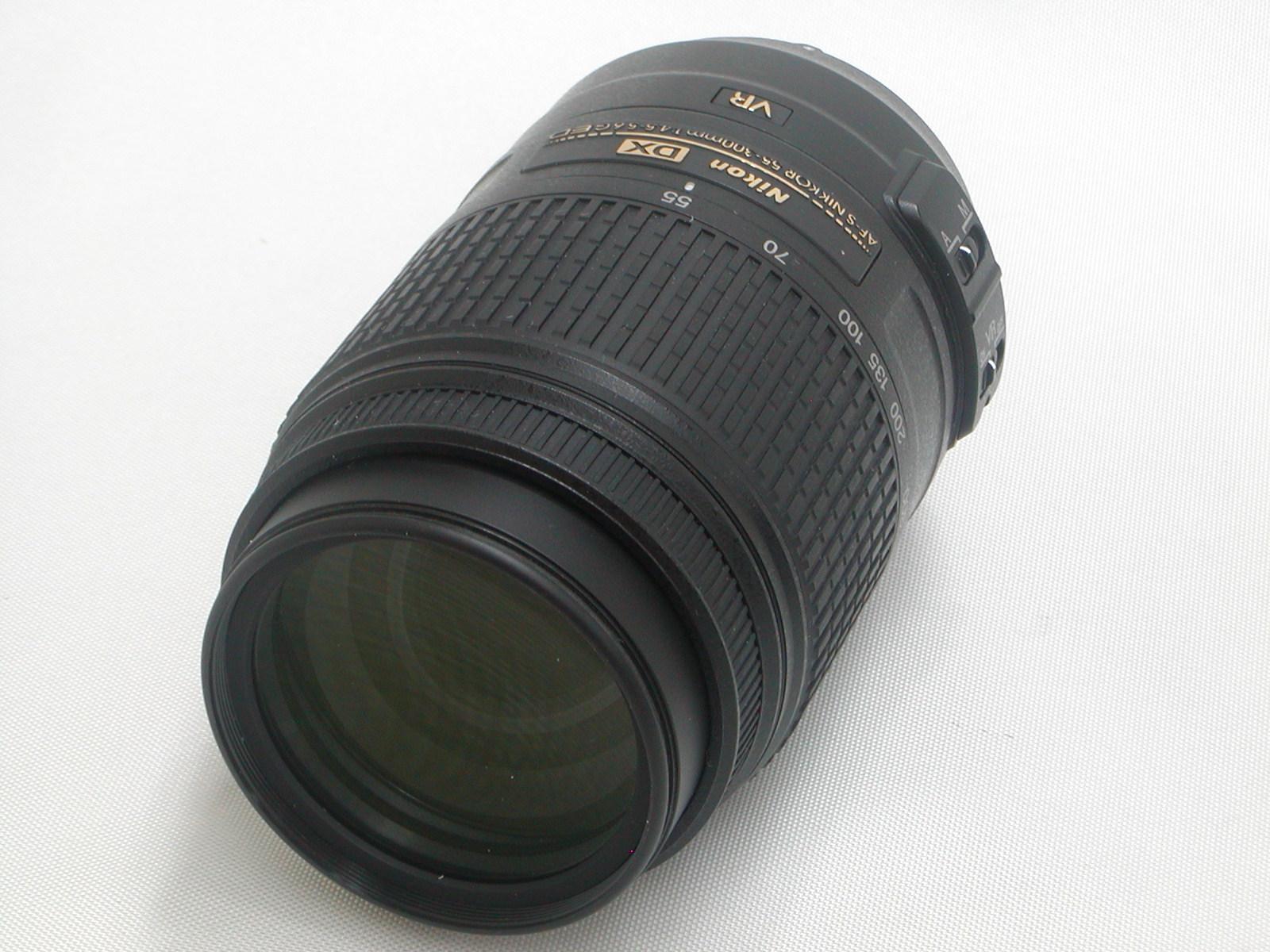 6月 AF-S DX 55-300mm 1:4.5-5.6G ED VR