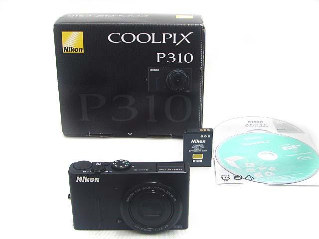 COOLPIX P310