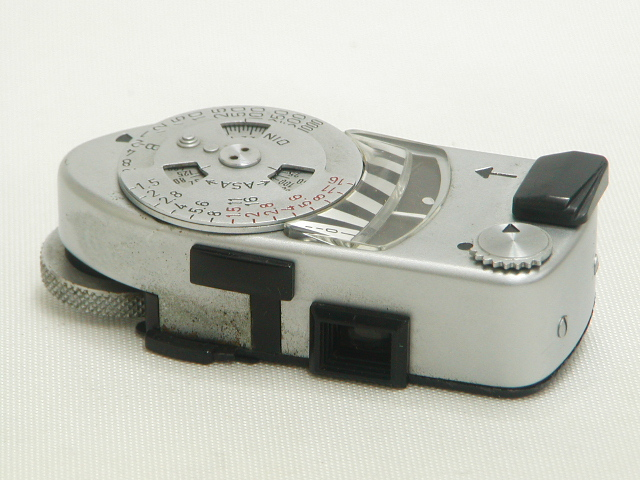 【難あり】 Leica-METER MR