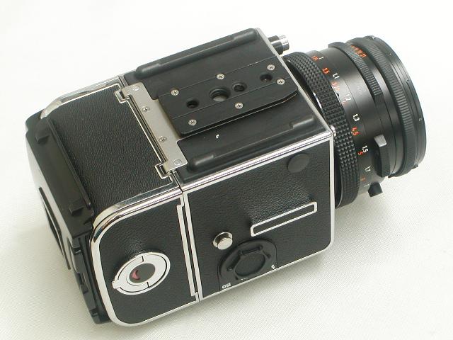 503CW(最終型) CF Planar 2,8 / 80 A12(IV) w/ 1x UV-SKY