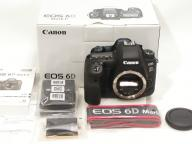 Canon 【極上】 EOS 6D Mark II  Body