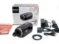 SONY HDR-CX430 (Brown)