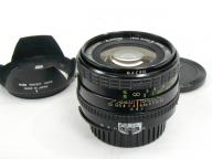 SIGMA  SUPER-WIDE 1:2.8 f=24mm  for Nikon