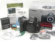 Canon EOS5D Mark III  BODY