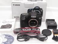 Canon 【美品】 EOS 7D Mark II  Body