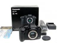 Panasonic DMC-G8 Body