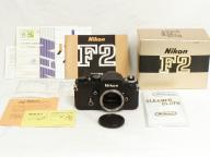 Nikon 【美品】 F2 (Titan No Name)  Body