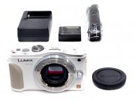 Panasonic  DMC-GF6 Body (White)