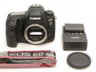 Canon 【美品】 EOS 6D Mark II  Body
