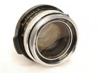 ZEISS 【難あり】 Ultron 1.8 / 50 (M42)