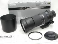 TAMRON 【保付】 SP 150-600mm F/5-6.3 Di VC USD (A011N) for Nikon
