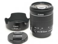 Canon EF-S 18-55mm 1:3.5-5.6 IS STM