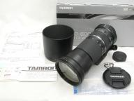 TAMRON 【美品】 SP 150-600mm F/5-6.3 Di VC USD A011N (for Nikon)