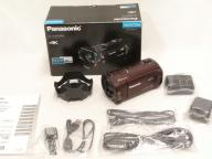 Panasonic 【美品】 HC-WX970M (Brown)