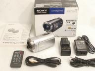 SONY HDR-CX370V  (Silver)