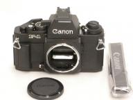 Canon 【美品】 new F-1 AE  Body