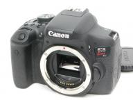 Canon 【極上】 EOS Kiss X8i  Body